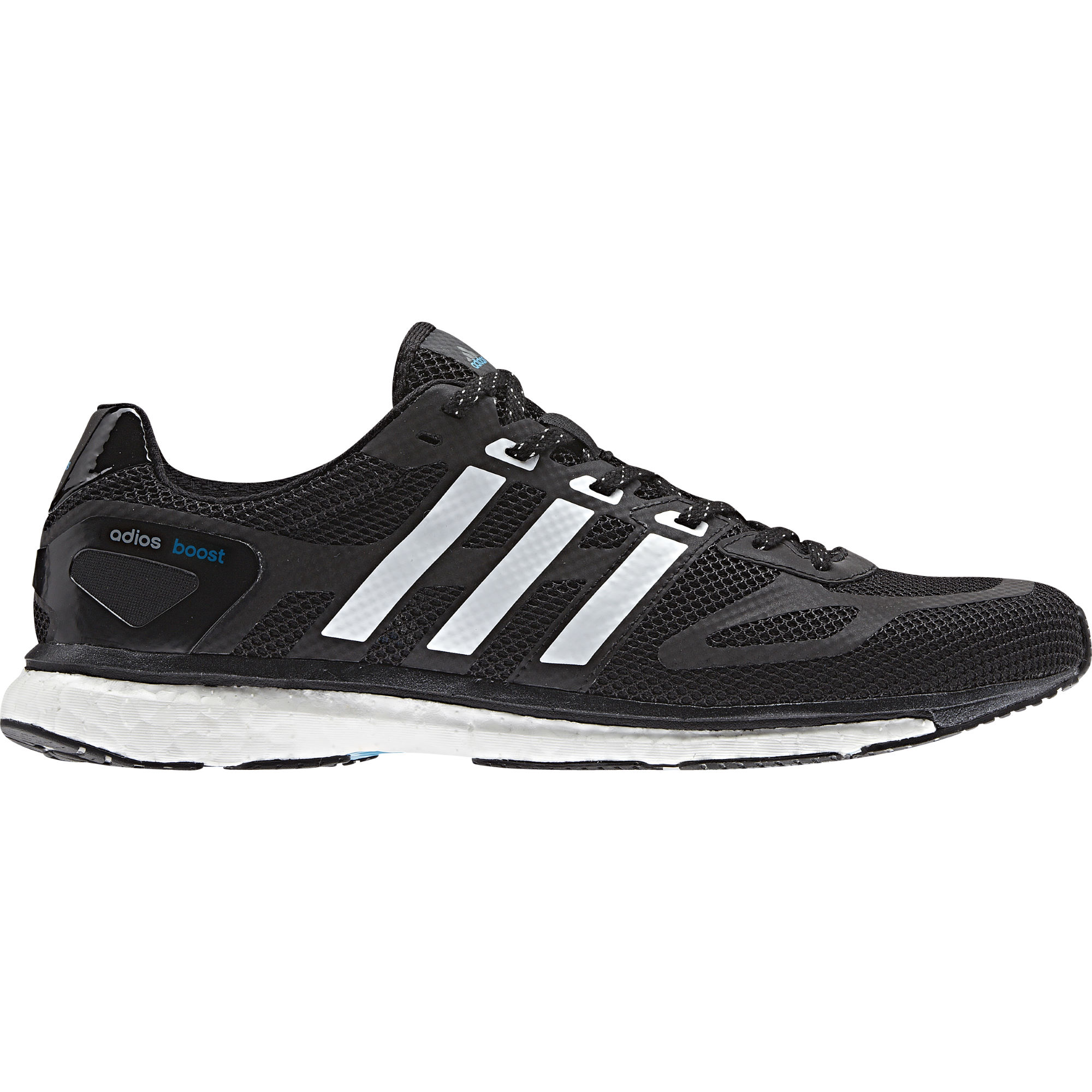 wiggle adidas adizero adios boost shoes ss14 racing running shoes. Black Bedroom Furniture Sets. Home Design Ideas