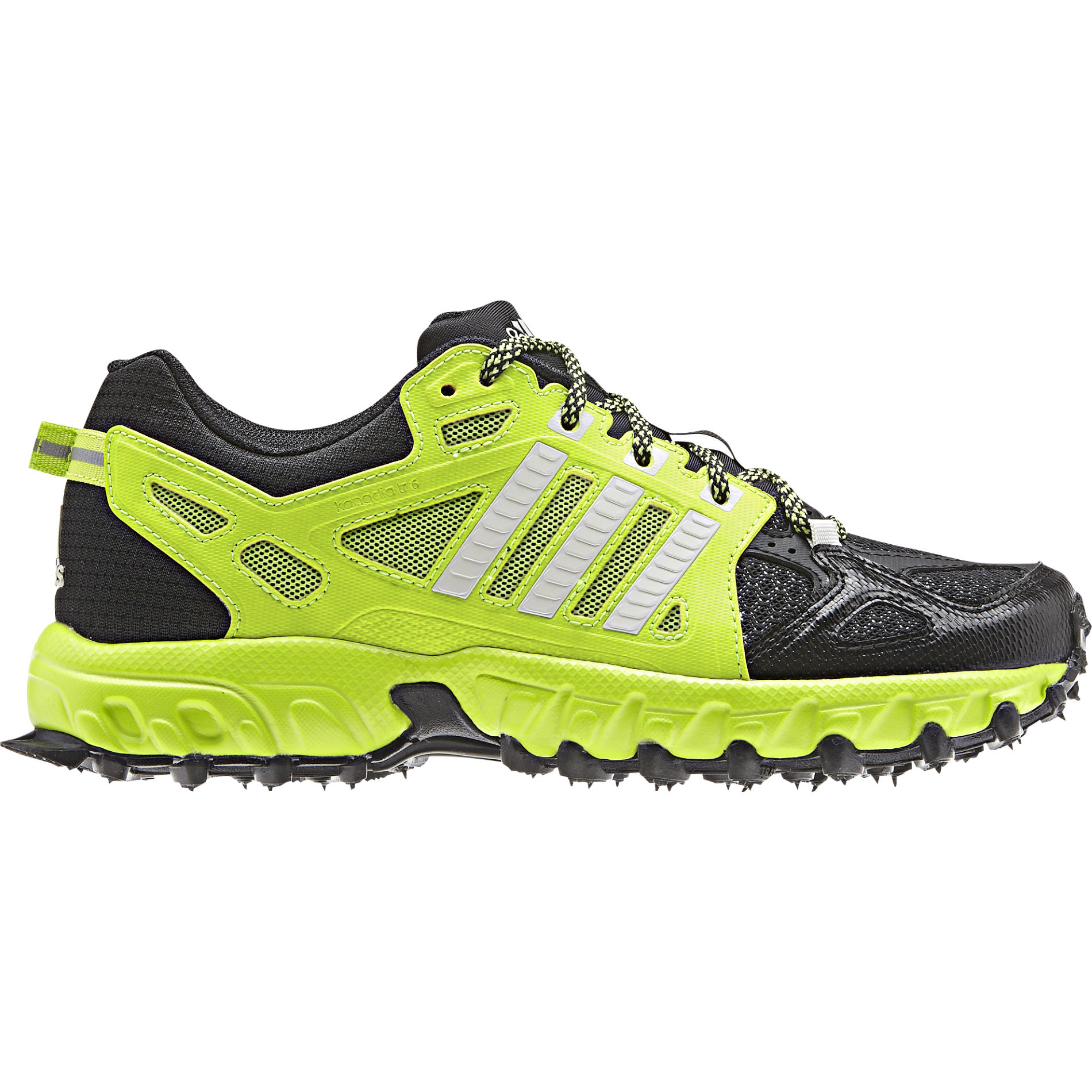 chaussures de running trail adidas kids kanadia 6 trail shoes ss14 wiggle france