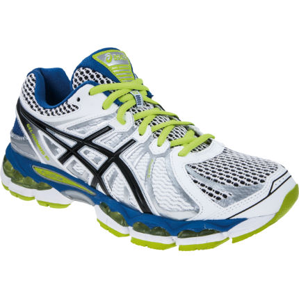 enjoy free shipping new collection elegant in style Wiggle   Asics Gel-Nimbus 15 Shoes - SS14   Internal