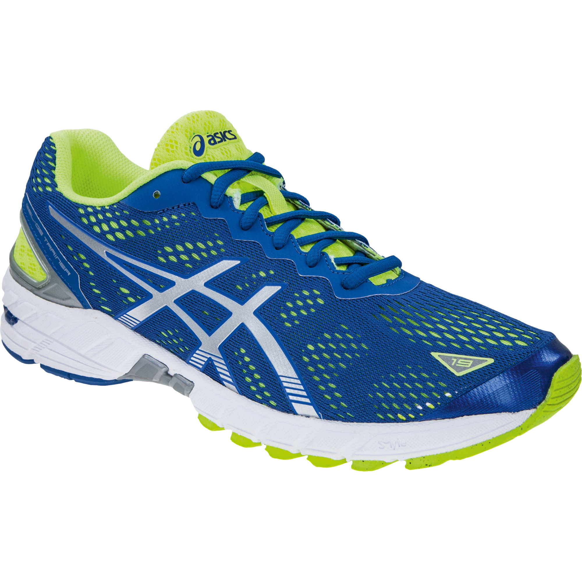 Wiggle   Asics Gel-DS Trainer 19 Shoes - SS14   Racing