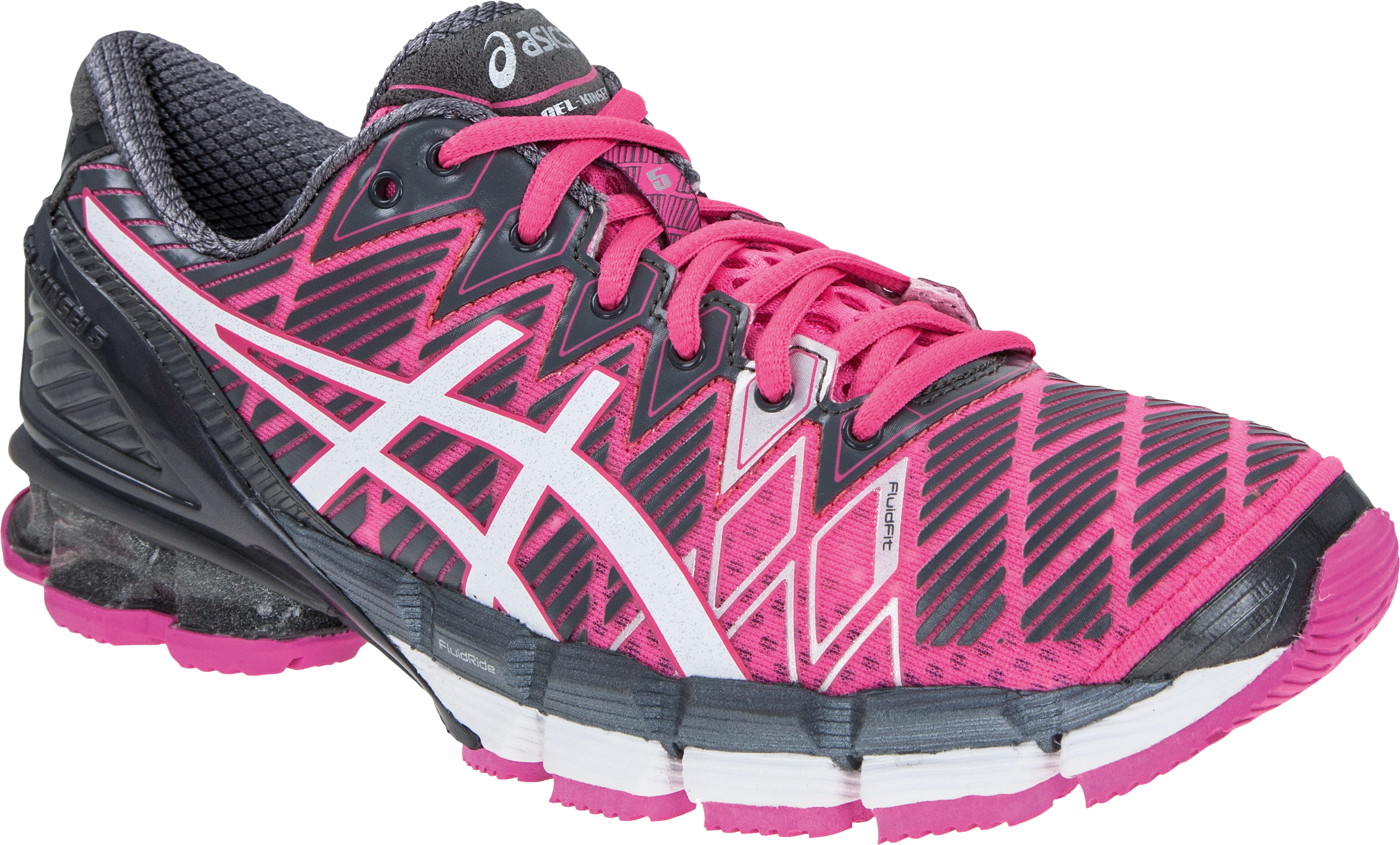 ... Asics Gel Kinsei 5 Womens Running .