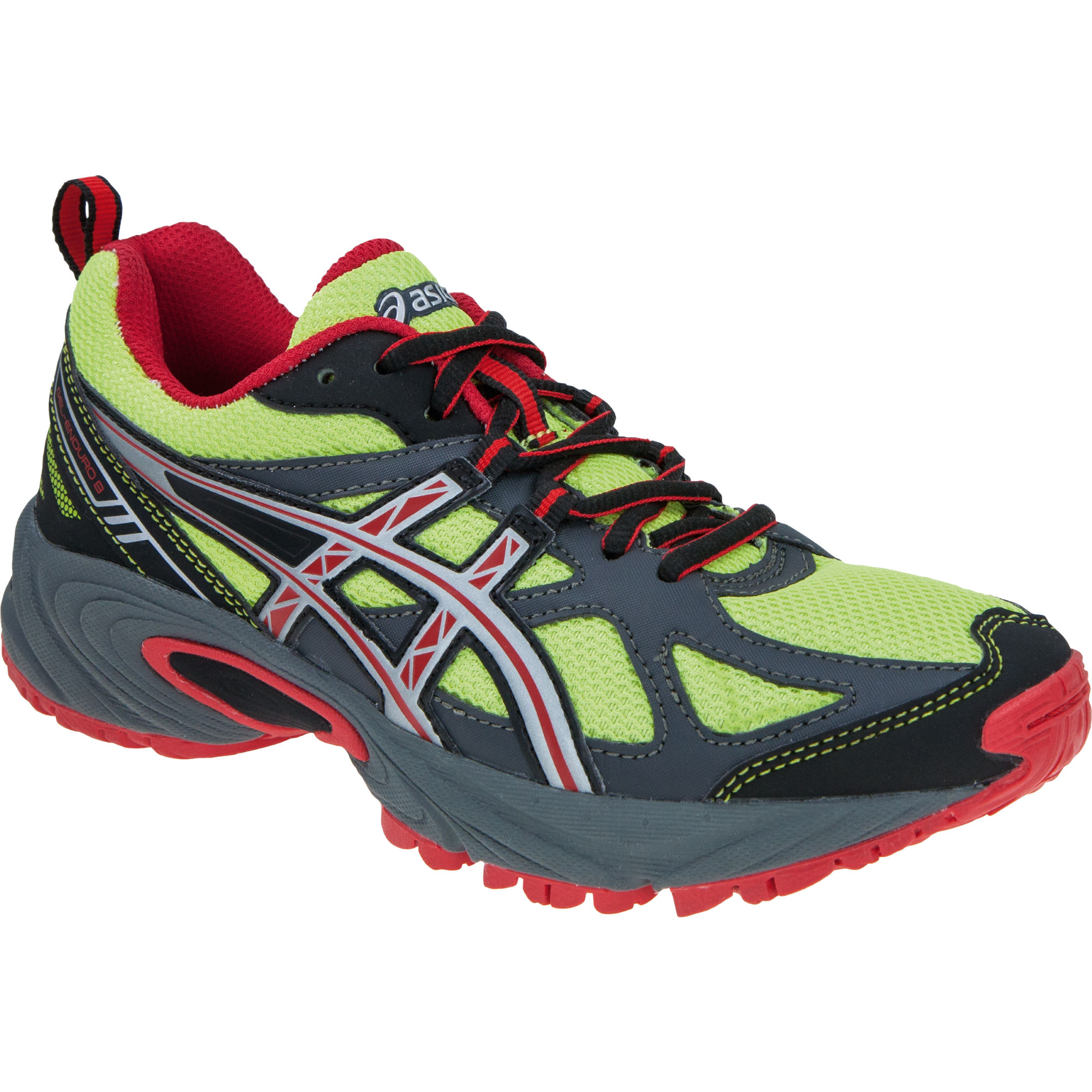 Entry Level Trail Running Shoes