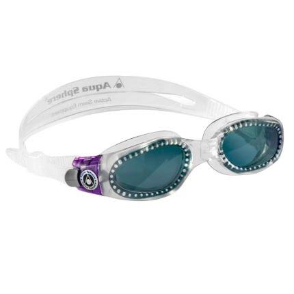 Aqua Sphere Kaiman Women's Goggles with Tinted Lens