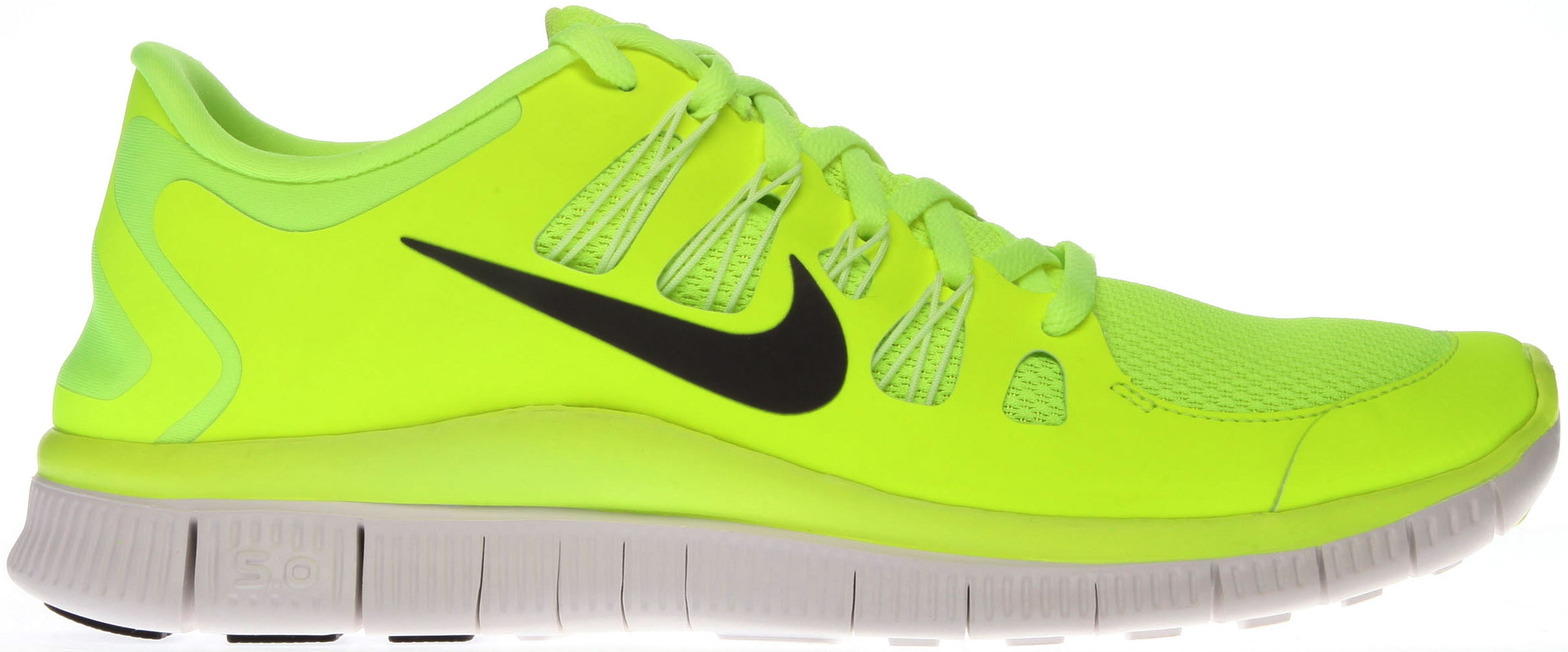 the latest 7b5c6 c3868 nike free yellow