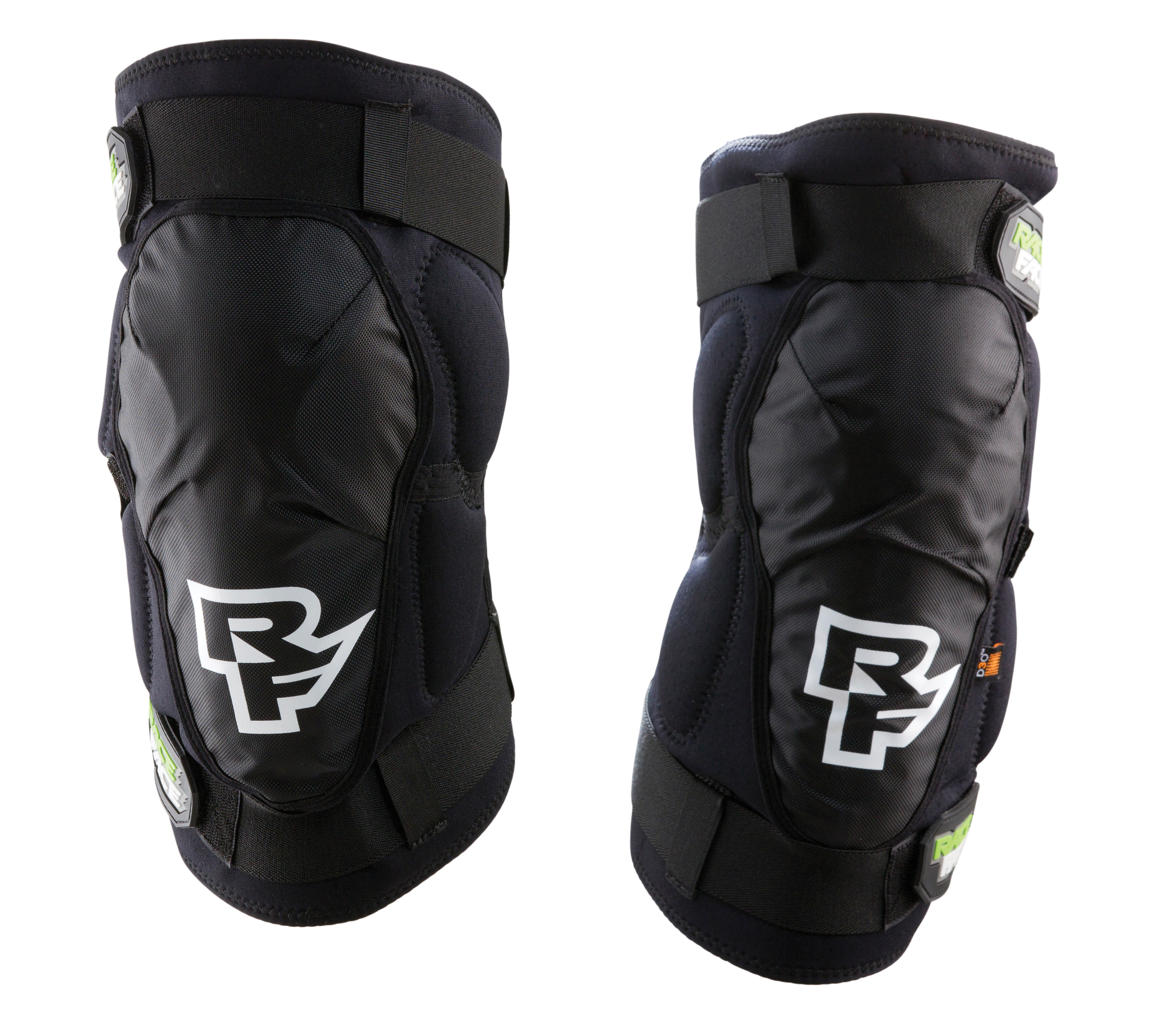 Wiggle | Race Face Ambush Knee D30 Pad | Knee Pads | Amour