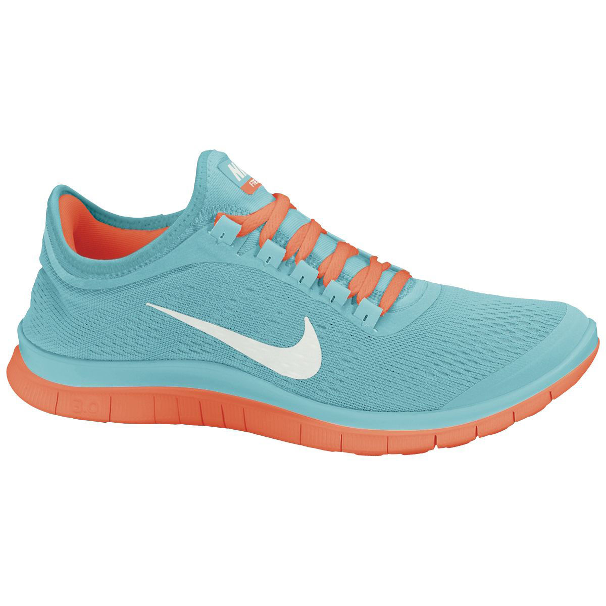 Wiggle Nike Women S Free 3 0 V5 Shoes Sp14 Training