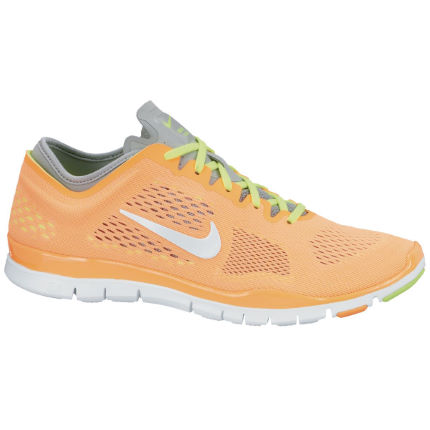 finest selection 60e53 74806 wiggle.co.nz | Nike Ladies Free 5.0 TR Fit 4 Shoes - SP14 ...