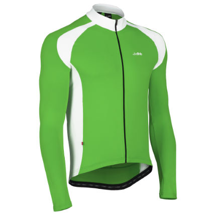 View in 360° 360° Play video. 1.  . 2. Green  Clip Long Sleeve Jersey 41a06b311