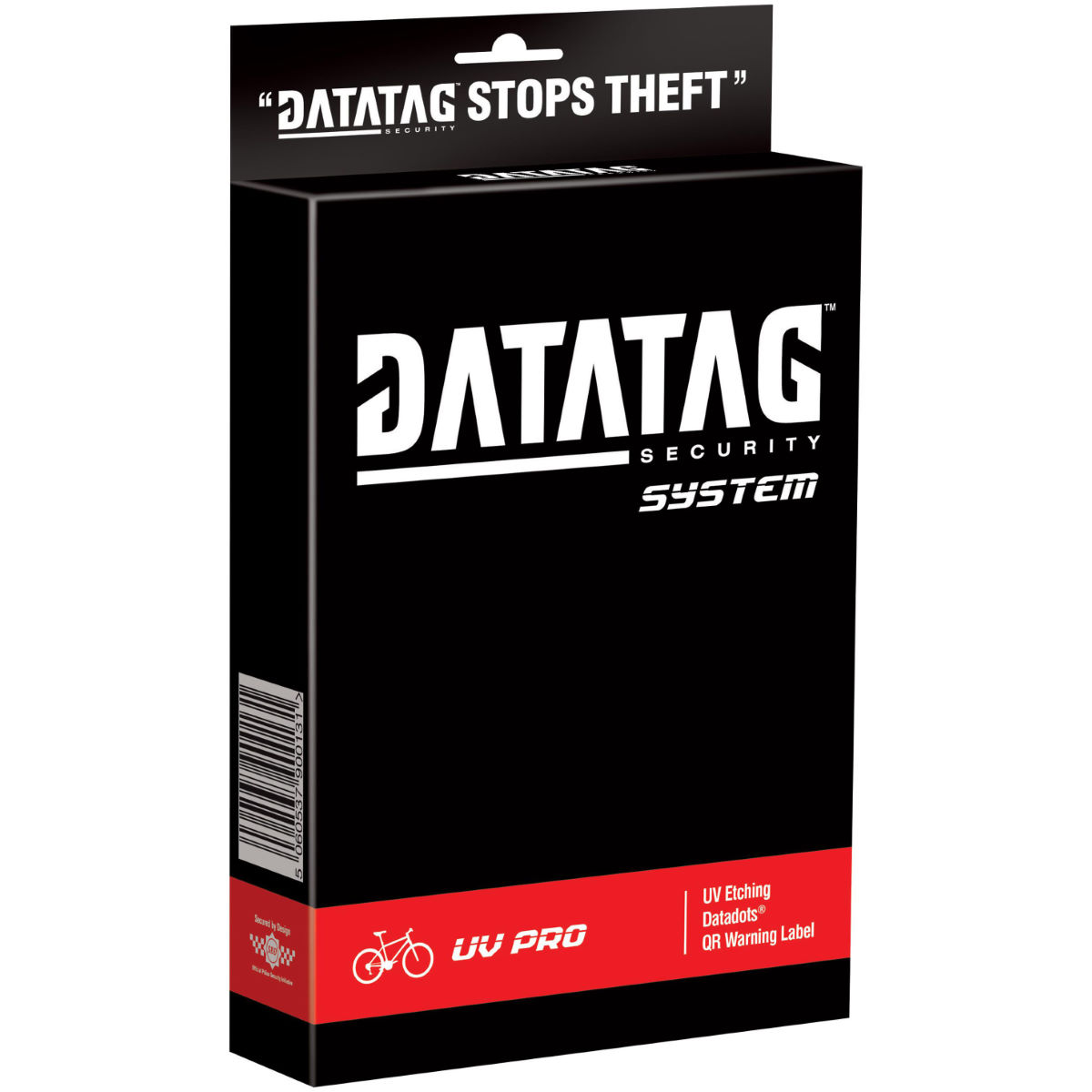 DataTag DataTag Stealth Pro   Security Kits
