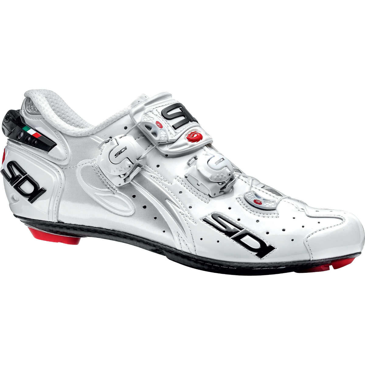 Sidi Women's Wire Carbon Vernice Road Shoe - 2015