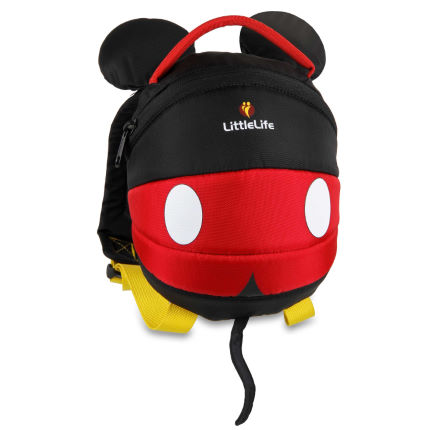 LittleLife Toddler Disney Daysack