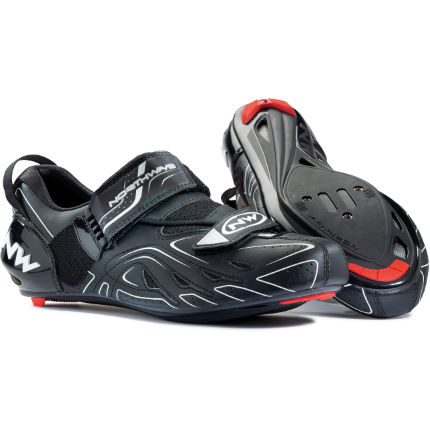 Northwave Tri-Sonic Shoe