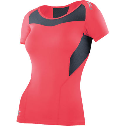 View in 360° 360° Play video. 1.  . 1. The 2XU Base Compression Short  Sleeve Top ... dedb08b70