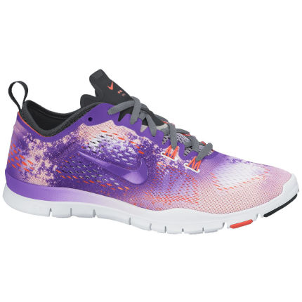 8b96abf96a73 Sorry - this product is no longer available. 5360089447. Zoom. View in 360°  360° Play video. 1.  . 1. The Nike Free 5.0 TR Fit 4 Print Women s Training  Shoe ...