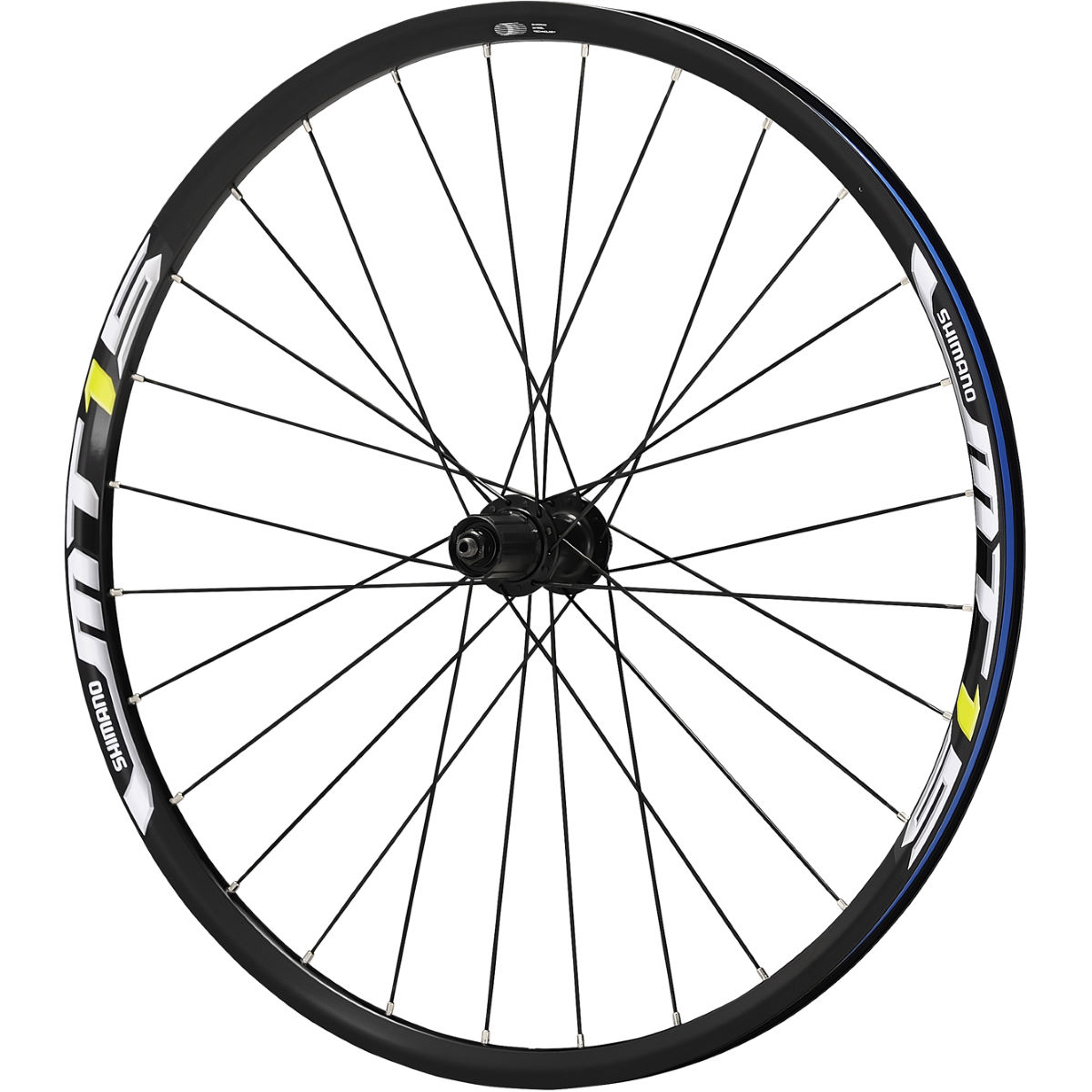 Shimano WH-MT15 Centre Lock (QR) Rear Wheel   Back Wheels