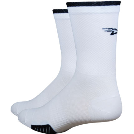 "DeFeet Cyclismo 5"" Socks"
