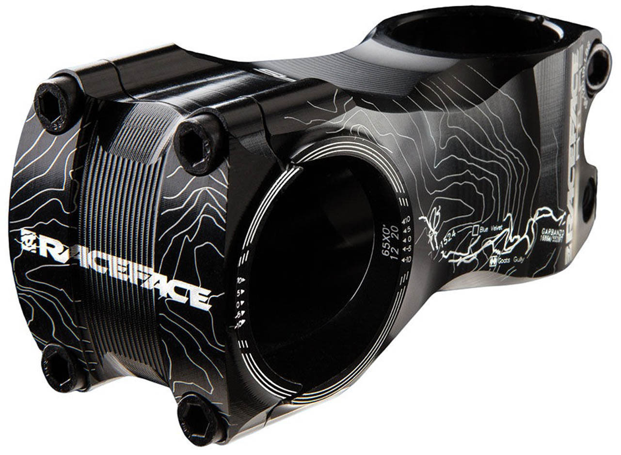 Race Face Atlas 35mm MTB Stem | Stems
