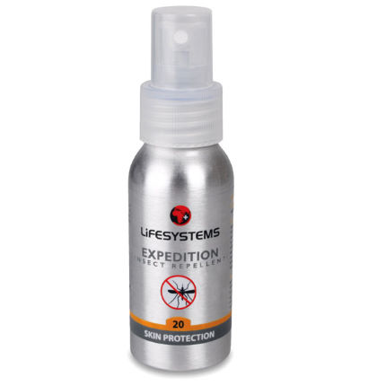 Europe Insect Repellent Market