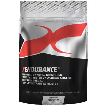 Xendurance Extreme Endurance Supplements (180 Tablets)