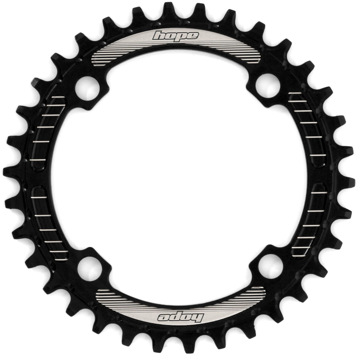 Hope Hope Retainer Narrow/Wide Chainring   Chain Rings