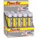PowerBar L-Carnitine Liquid (20 x 25 ml)
