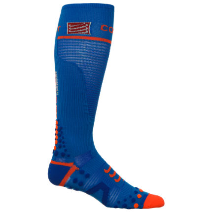 Compressport Full Compression Sock