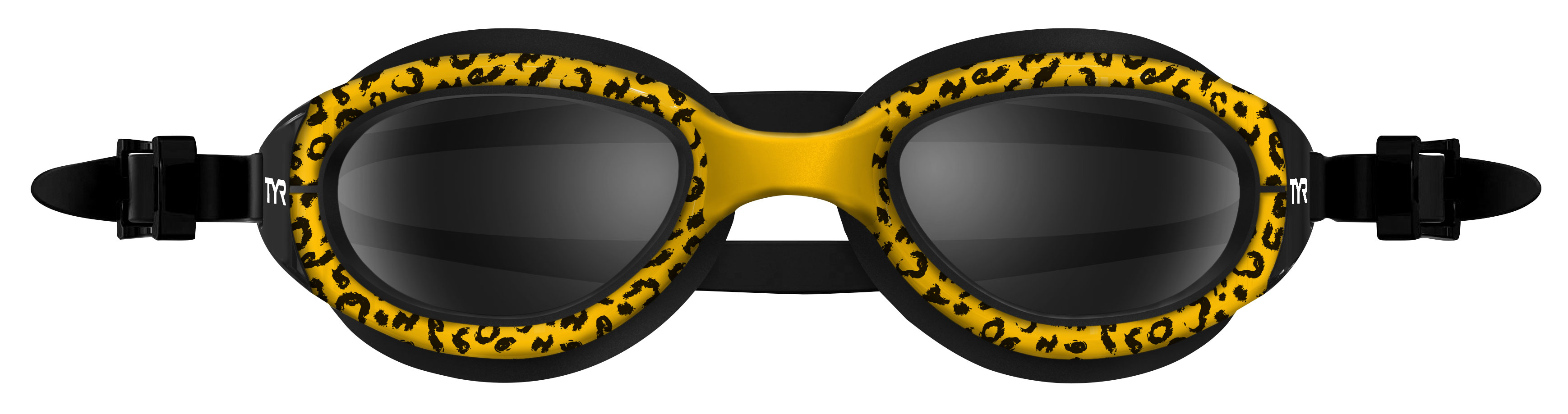 TYR Special Ops 2.0 Smaller Face Polarized Goggle