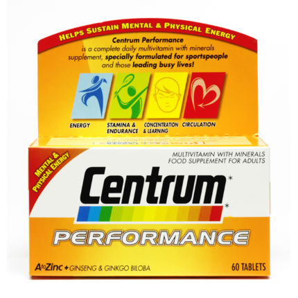 Wiggle Centrum Centrum Performance 60 S Internal