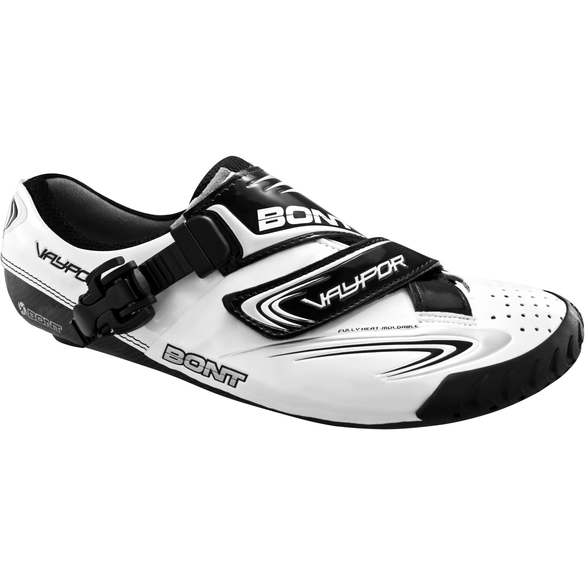 Bont Cycling Shoes Size Guide