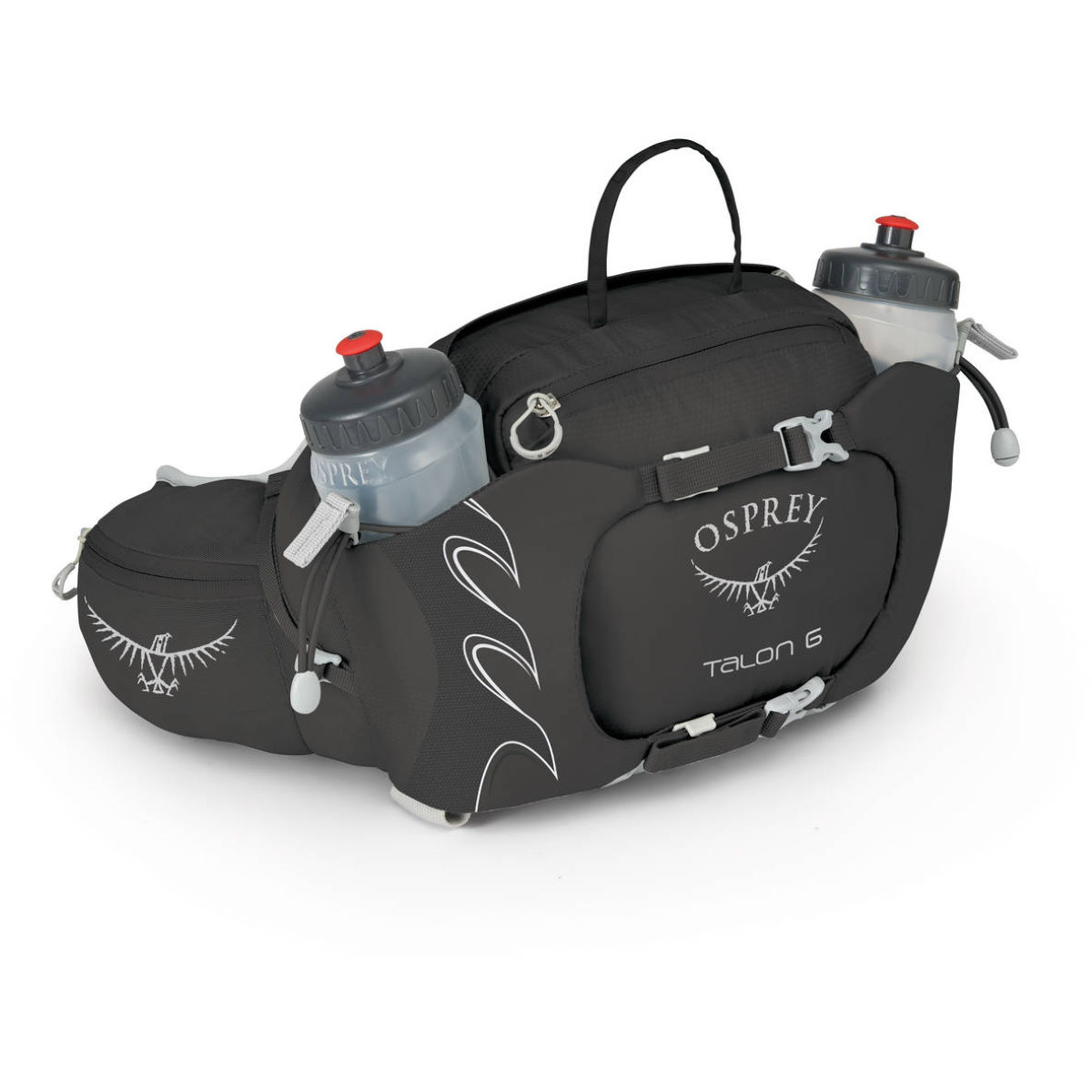 Osprey Osprey Talon 6 Lumbar Waist Pack   Hydration Packs
