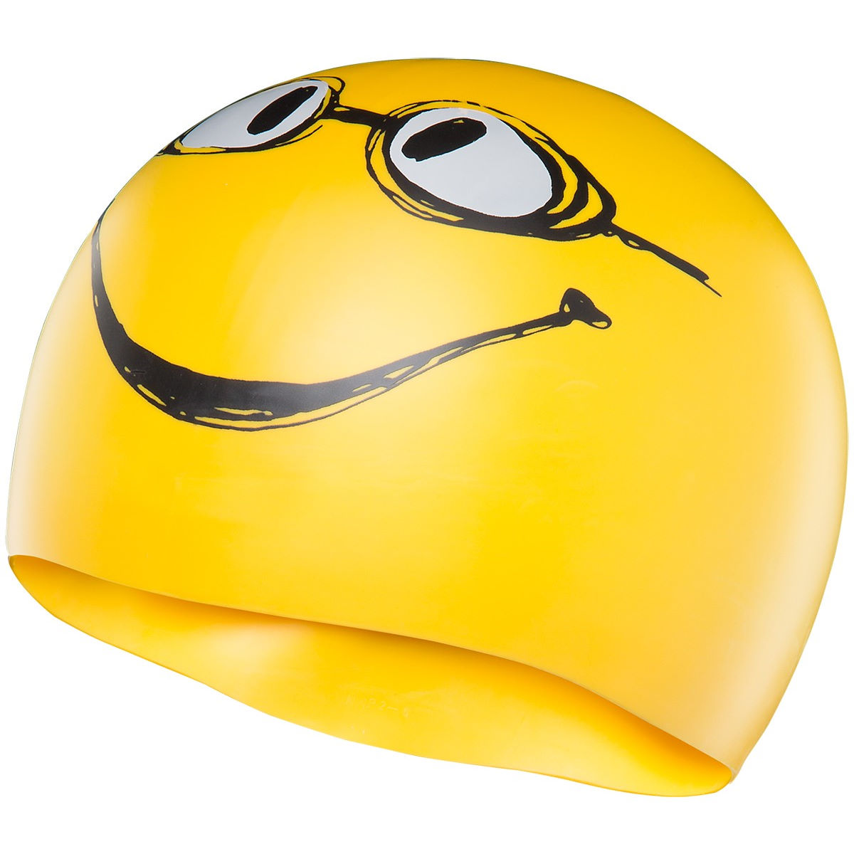 Image of Bonnet de natation TYR Have A Nice Day (silicone) - Taille unique