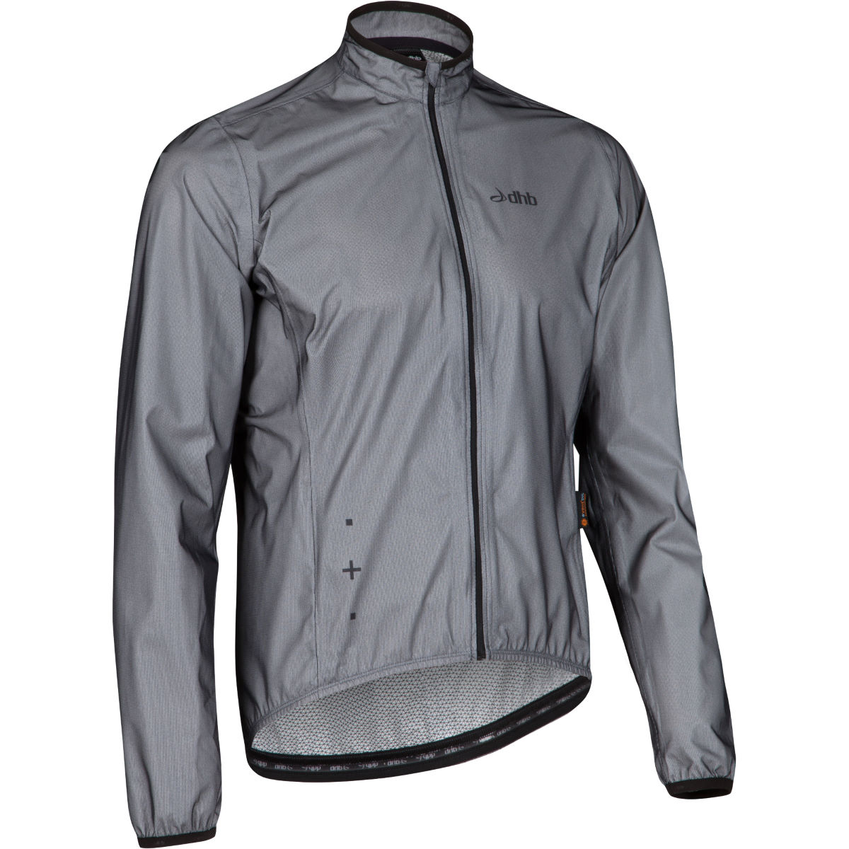 dhb ASV eVent Waterproof Jacket   Cycling Waterproof Jackets