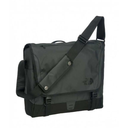 6ed87f65d8da View in 360° 360° Play video. 1.  . 1. The North Face™ Base Camp Messenger  bag ...