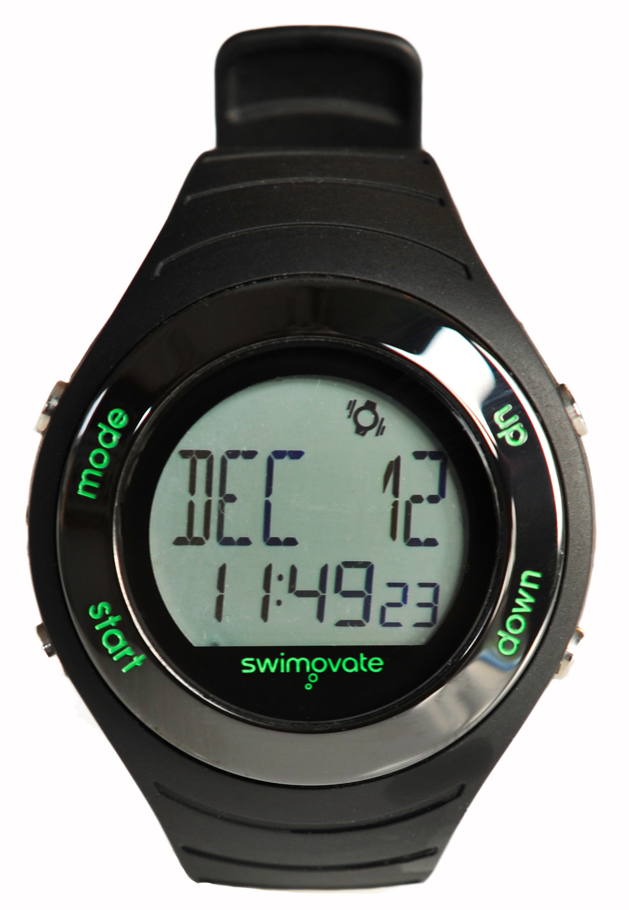 Swimovate Pool Mate Live Svømmeur | Sports watches