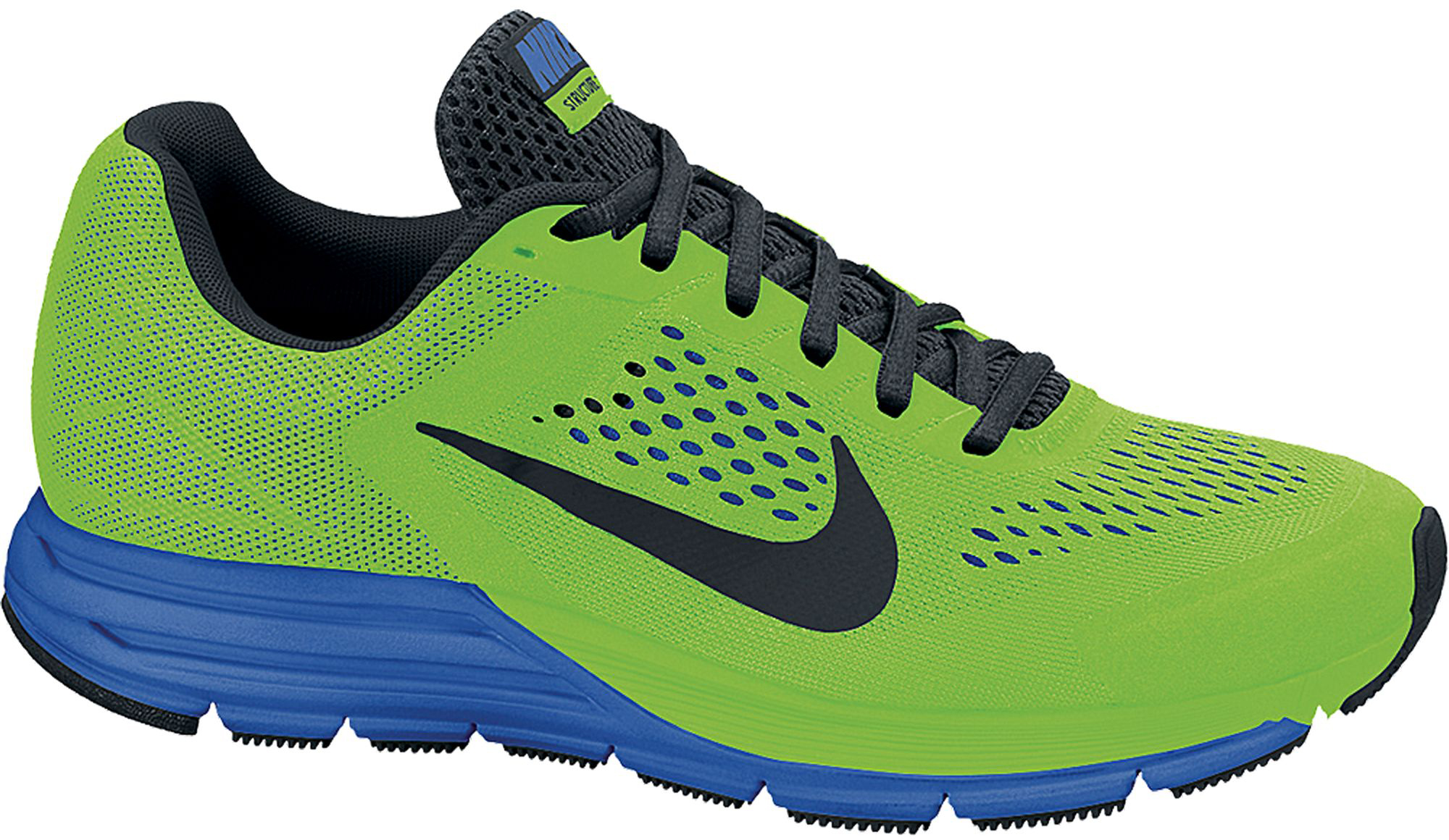 wiggle.dk | Nike Zoom Structure 17 Shoes FA14 | Internal