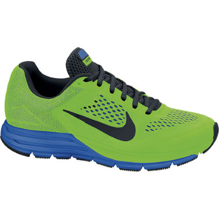 b5734c404bf4e8 View in 360° 360° Play video. 1.  . 2. 360°  360°. The Nike Zoom Structure+  17 Men s Running Shoe ...
