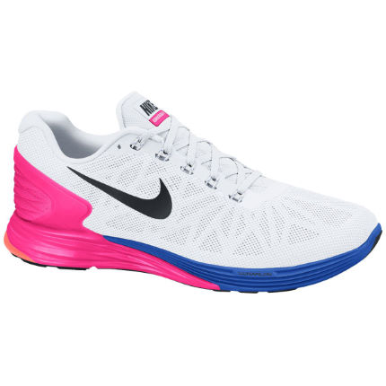 57af7c524b6d1 View in 360° 360° Play video. 1.  . 6. Nike Women s Lunarglide 6 Shoes -  FA14  Nike ...