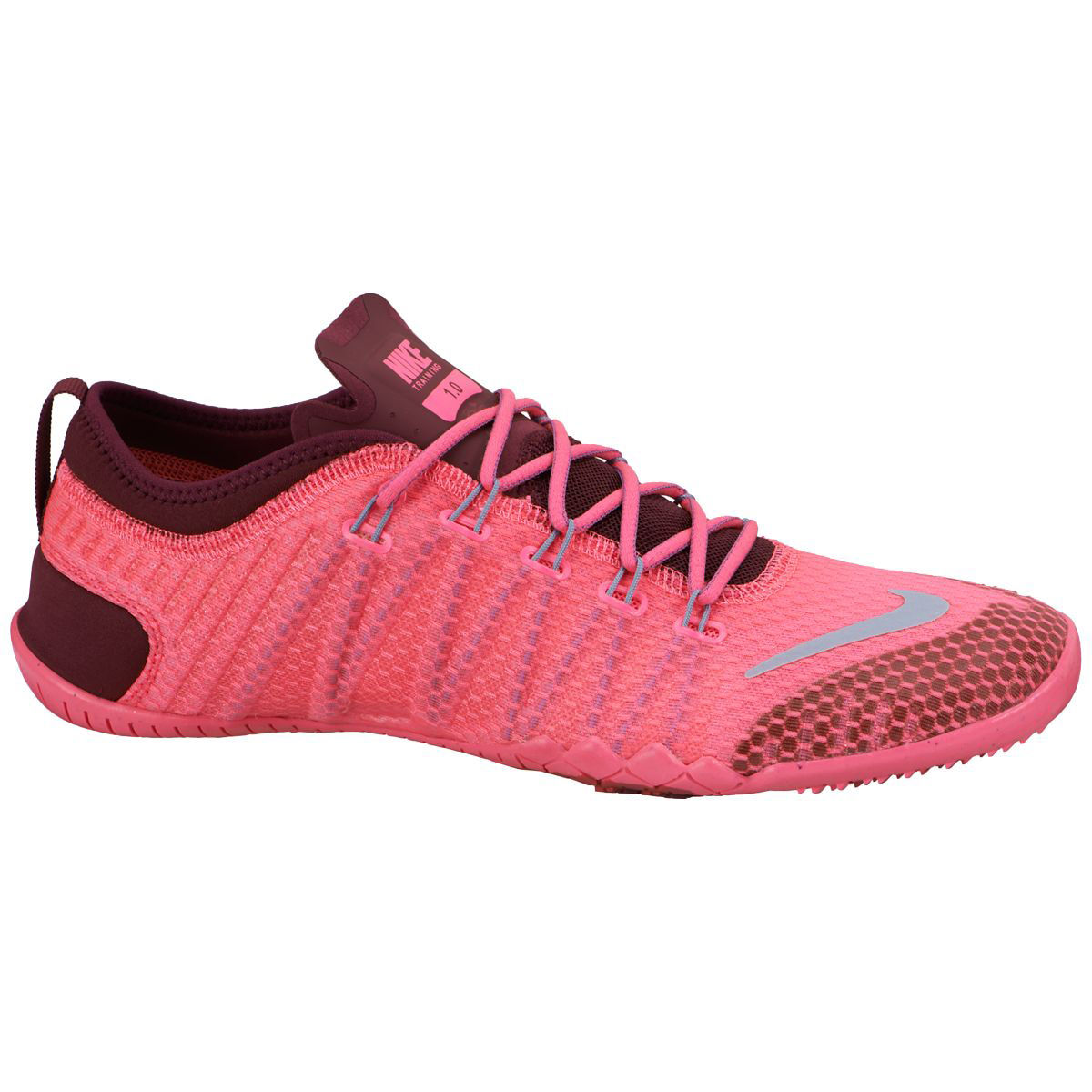 e951fe18e69e ... Nike Womens Free 1.0 Cross Bionic Shoes - FA14 ...
