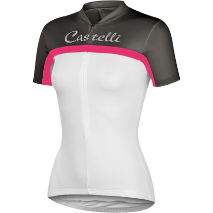 View in 360° 360° Play video. 1.  . 1. Women s Promessa Short Sleeve Jersey  SS14 ab6eb8b3e