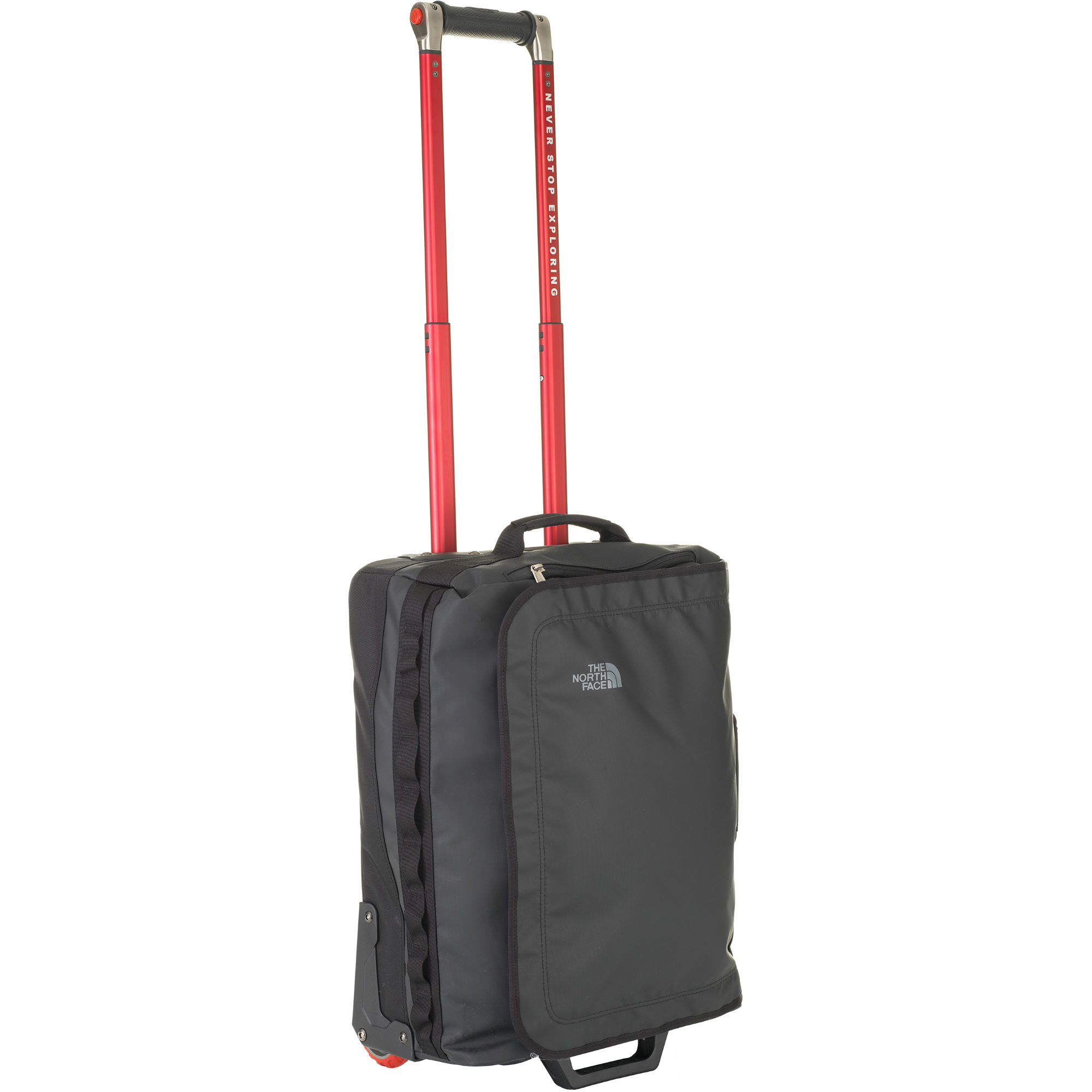 Small Travel Trailer Interiors: The North Face Rolling Thunder Wheeled Travel Bag