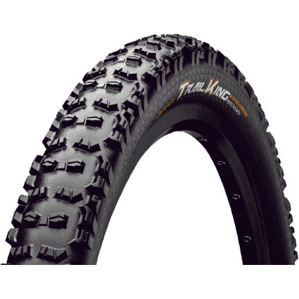 Continental Trail King MTB Tyre - ProTection and Apex