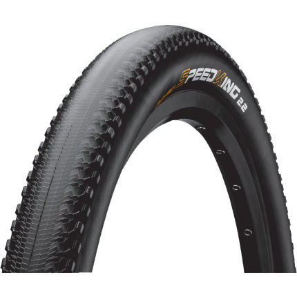 Continental Speed King II RaceSport Folding MTB Tyre