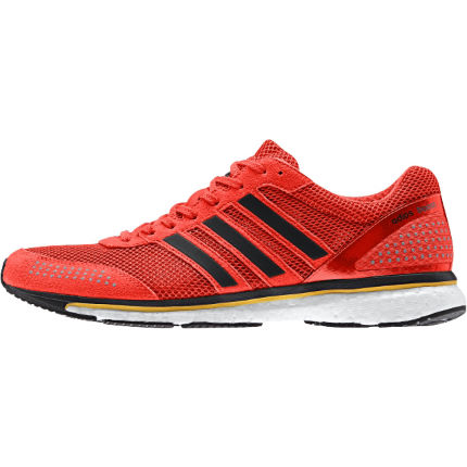 online retailer 4597b 82742 View in 360° 360° Play video. 1. . 1. 360°. The adidas Adizero Adios Boost  2 is a breakthrough ...