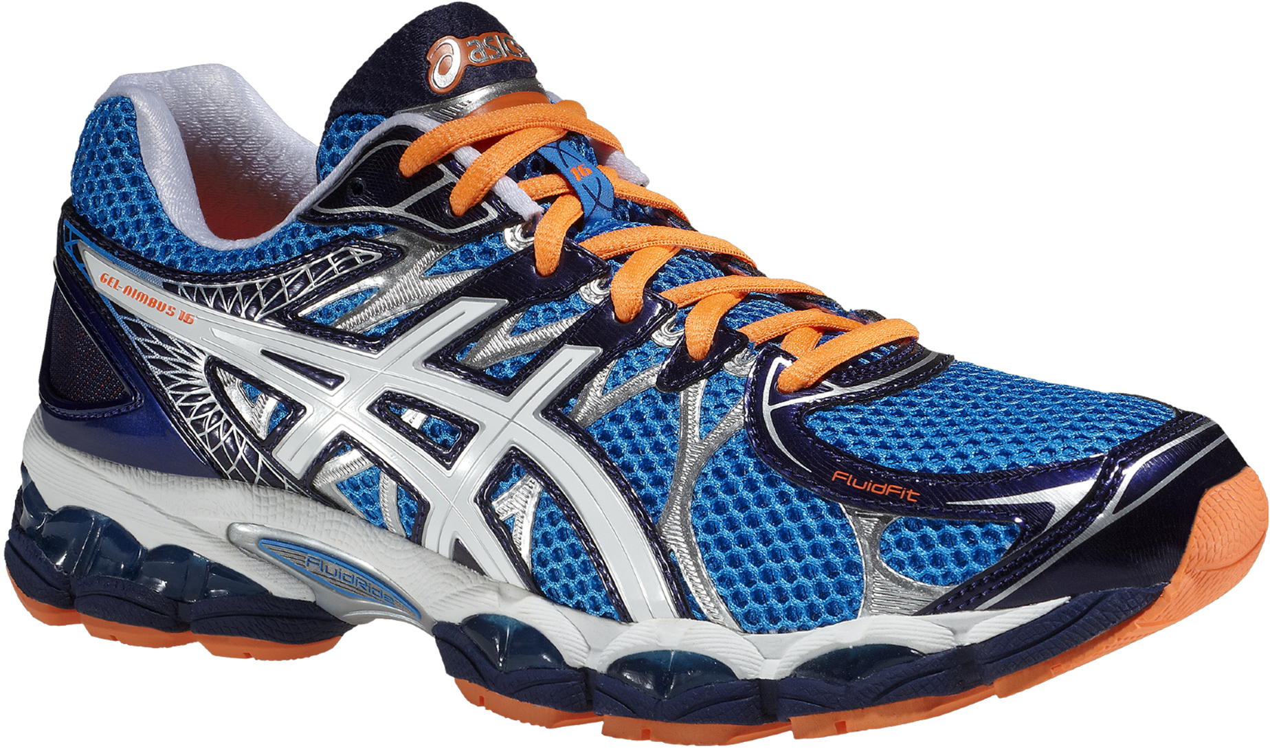 Internal | Asics | Gel Nimbus 13 Shoes SS12 | Wiggle France