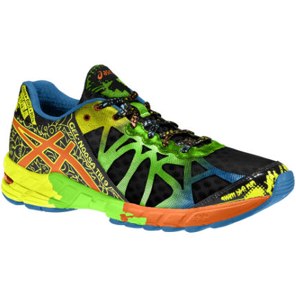 Wiggle | Asics Gel-Noosa Tri 9 Shoes - AW14 | Running Shoes