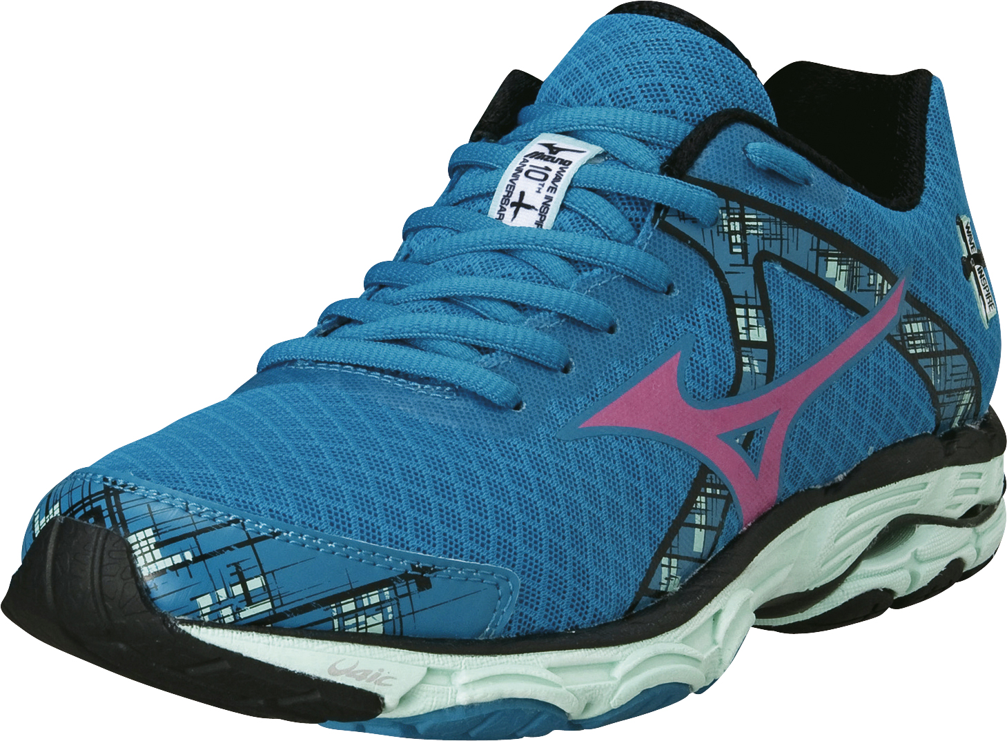mizuno wave inspire female