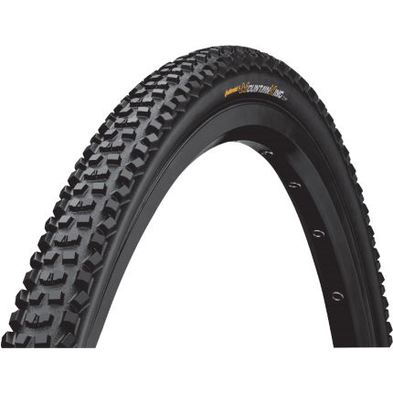 Continental Mountain King RaceSport Folding CX Tyre