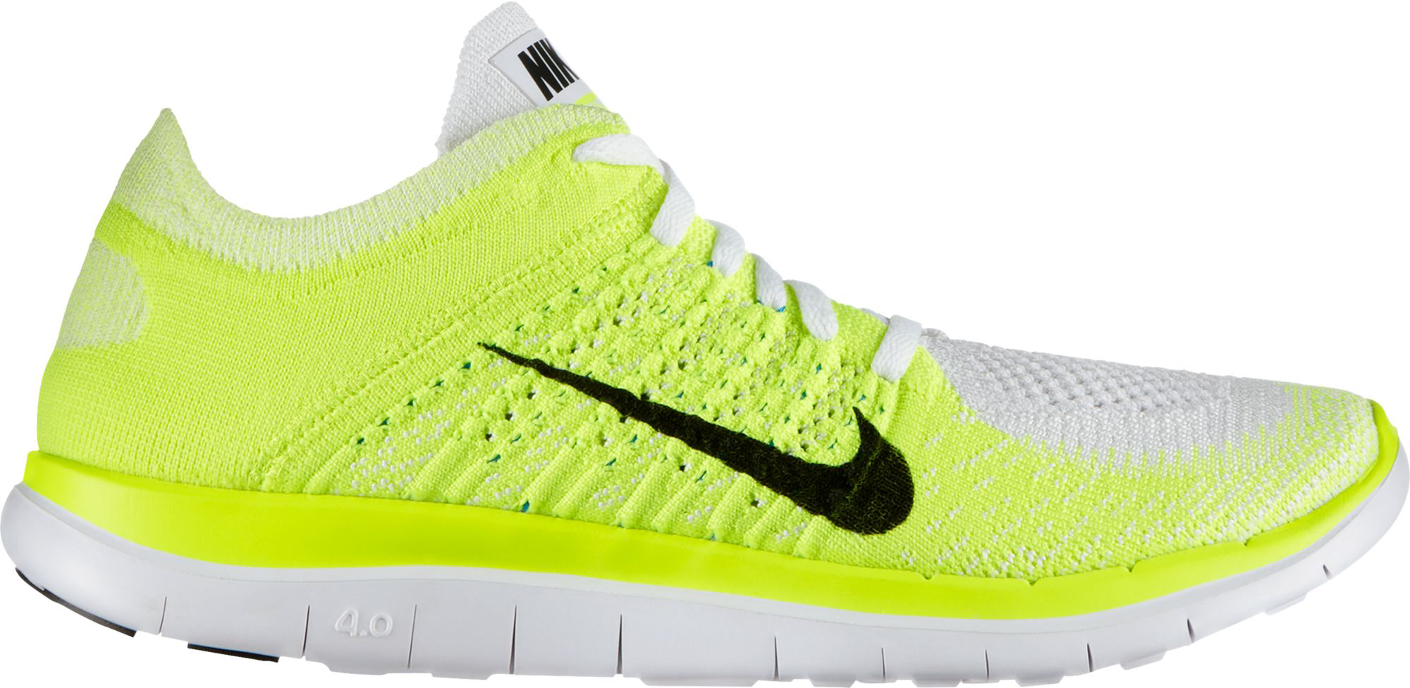newest f2749 5537c nike flyknit 4.0 running shoes