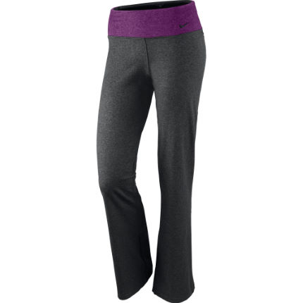 6355b2670d View in 360° 360° Play video. 1. /. 1. The Nike Dri-FIT Regular Fit Legend  2.0 Women's Training Pants ...