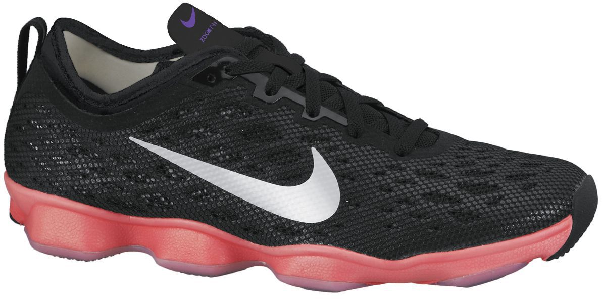 Zoom Agility De Women's Fit Shoes Chaussures RunningNike Ho14 1KTFJlc